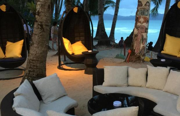 фото Lishui Beach Resort (ex. Mango-Ray Resort) изображение №18