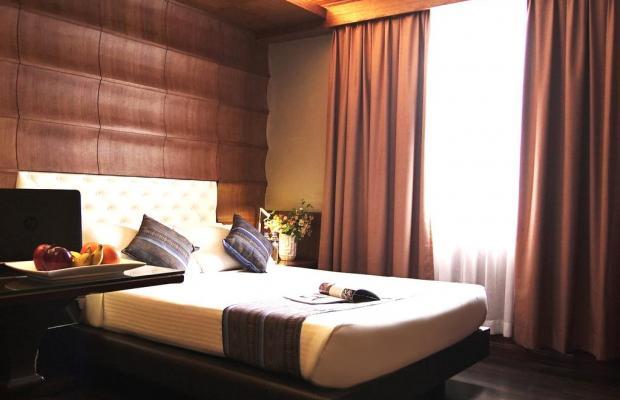 фотографии отеля Best Western Hotel La Corona Manila изображение №15