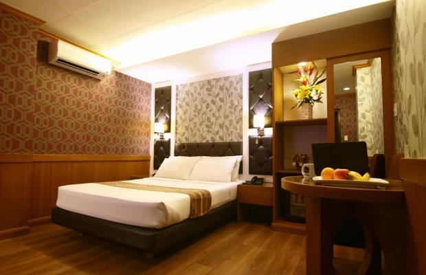 фотографии отеля Best Western Hotel La Corona Manila изображение №3