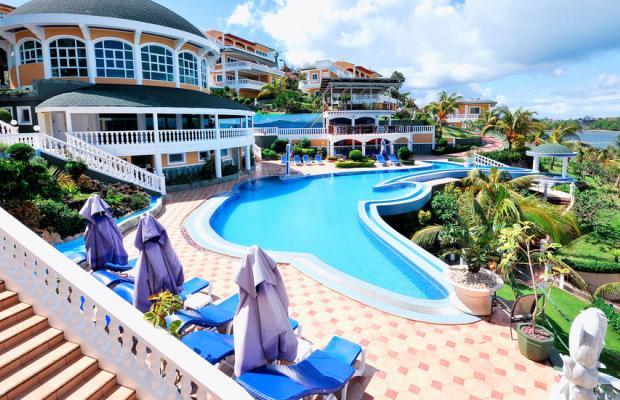 фото отеля Monaco Suites de Boracay изображение №1