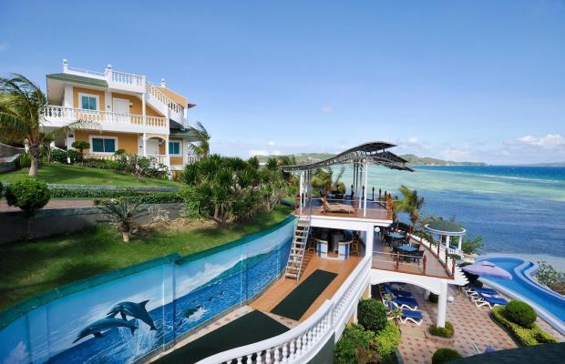 фото Monaco Suites de Boracay изображение №18