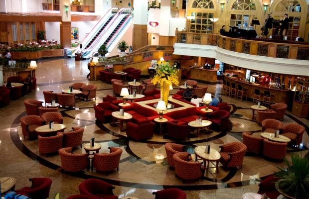 фотографии Century Park Hotel Manila изображение №20