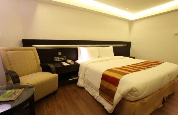 фото отеля Century Park Hotel Manila изображение №13