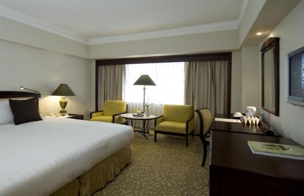 фотографии отеля Dusit Thani Manila изображение №31