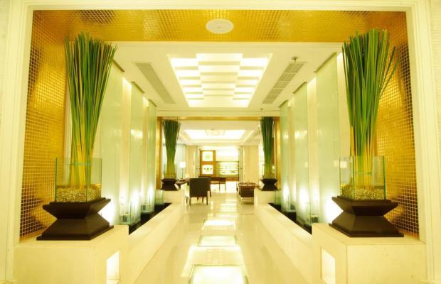 фото отеля Dusit Thani Manila изображение №29