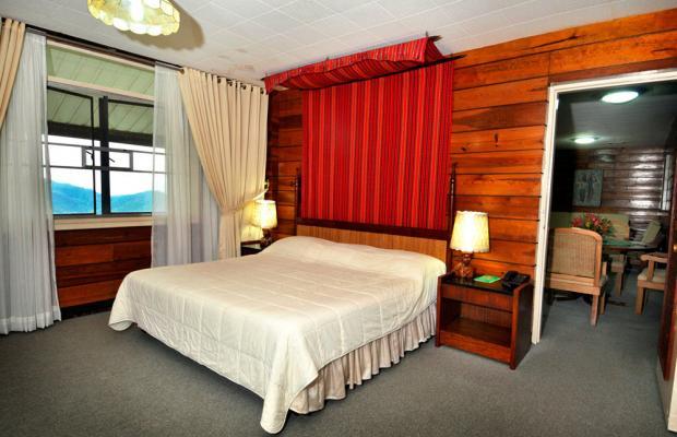 фото отеля Banaue Hotel & Youth Hostel изображение №5
