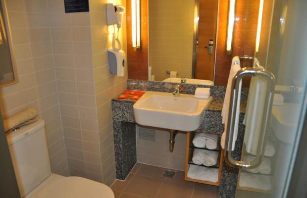 фотографии Holiday Inn Express Dongzhimen Beijing изображение №4