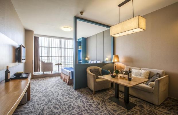 фото Holiday Inn Express Beijing Minzuyuan изображение №30