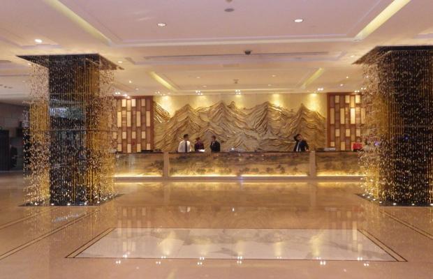 фотографии отеля West International Trade изображение №11