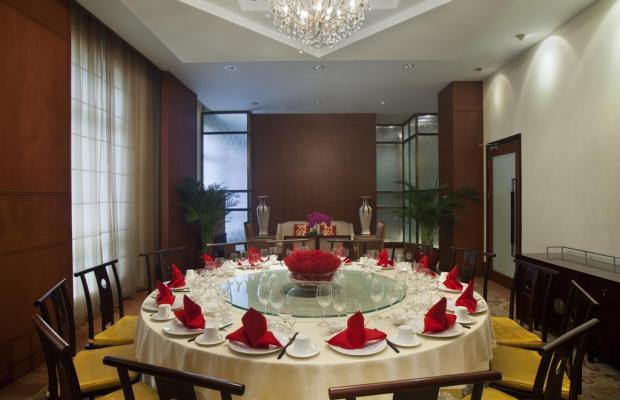 фото отеля Holiday Inn Temple of Heaven Beijing изображение №5