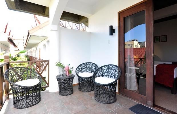 фотографии отеля Nirvana Beach Resort изображение №43