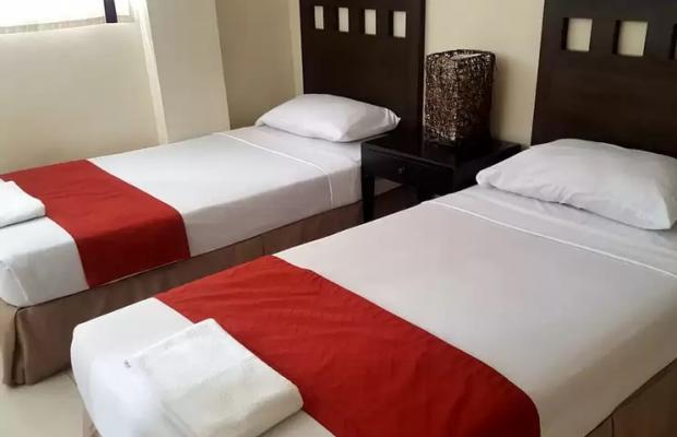фото отеля LPL Suites Greenbelt изображение №13