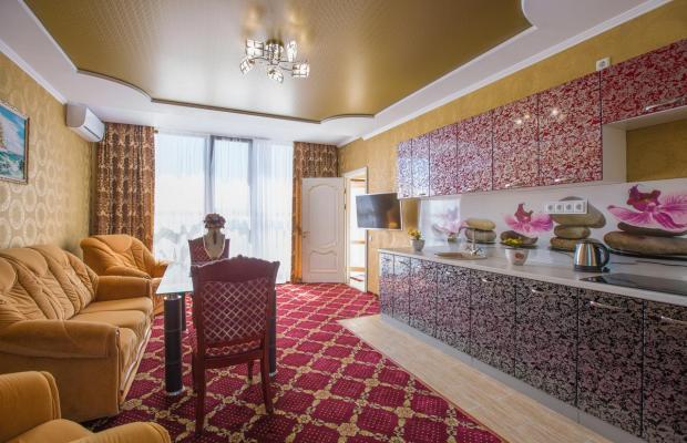 фотографии отеля Россия (Rossiya) изображение №31