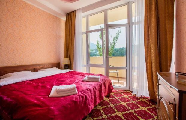 фото отеля Россия (Rossiya) изображение №21