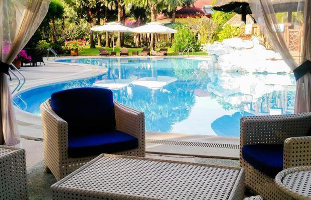 фото отеля Puerto del Sol Beach Resort and Hotel Club изображение №13