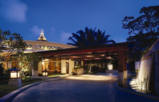 фотографии отеля Edsa Shangri-La изображение №19
