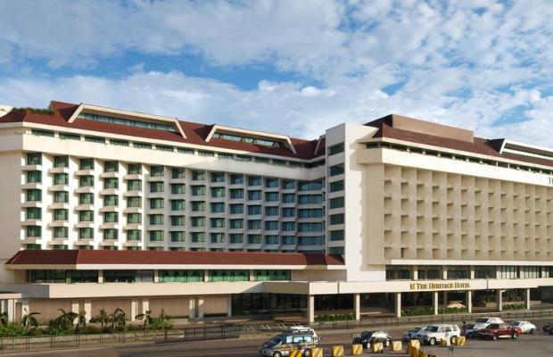 фото отеля The Heritage Hotel Manila изображение №1