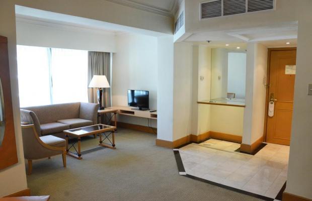 фотографии отеля The Heritage Hotel Manila изображение №23