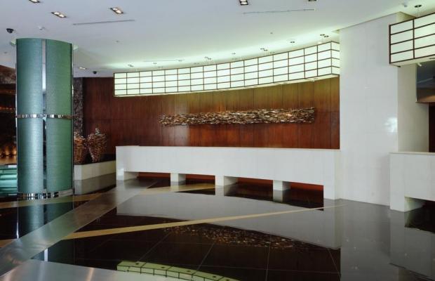 фото AG New World Manila Bay Hotel (ех. Hyatt Hotel & Casino Manila) изображение №6