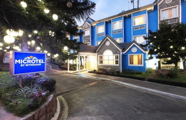фотографии отеля Microtel Inn & Suites by Wyndham Baguio изображение №11