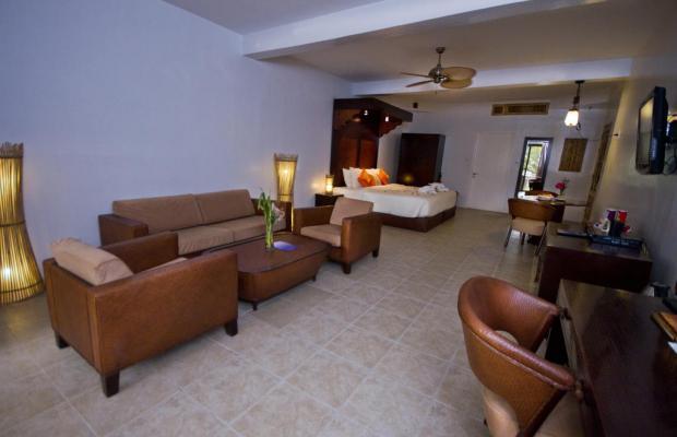 фото Ambassador in Paradise Resort изображение №22