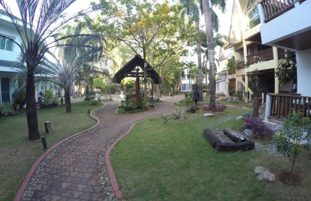 фотографии Pinjalo Resort Villas изображение №28