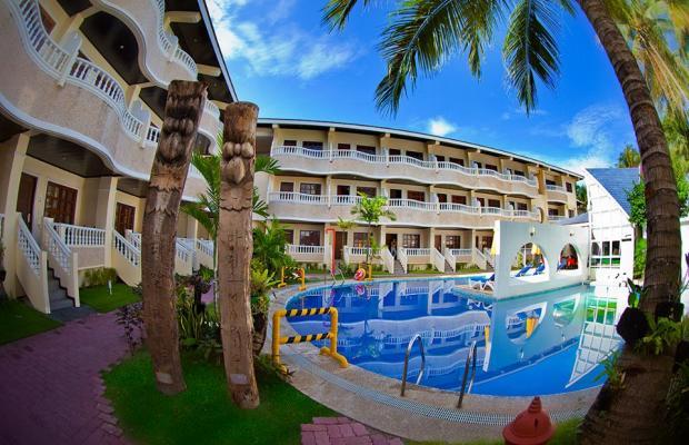 фото отеля Real Maris Resort изображение №1