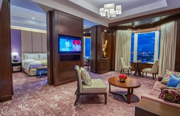 фото отеля Manila Diamond изображение №21