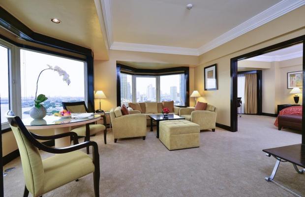 фото отеля Manila Diamond изображение №13