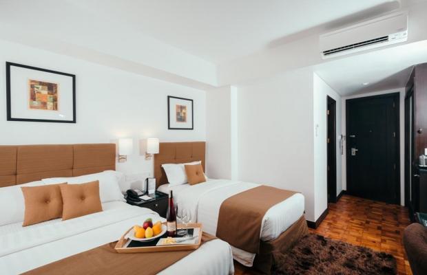 фотографии City Garden Hotel Makati изображение №60