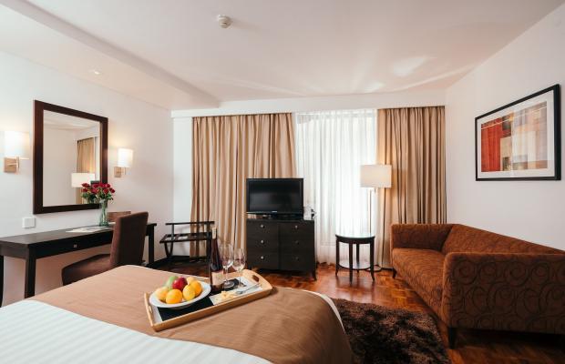 фото отеля City Garden Hotel Makati изображение №17