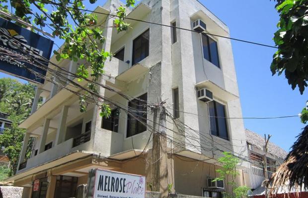 фотографии отеля Melrose Place изображение №19