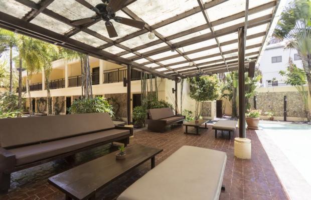 фотографии отеля Canyon de Boracay (ex. Asya Boracay) изображение №23