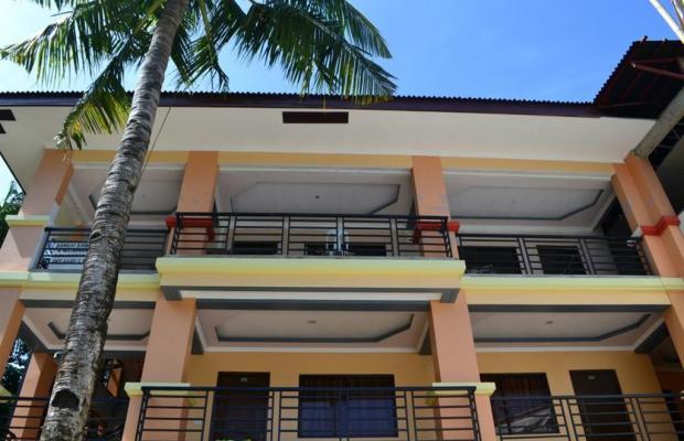 фото Bamboo Beach Resort and Restaurant изображение №30