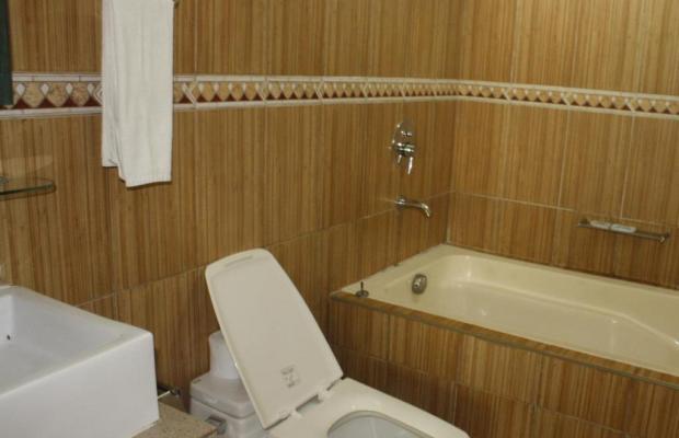 фото отеля Beachcomber Resort Boracay изображение №41