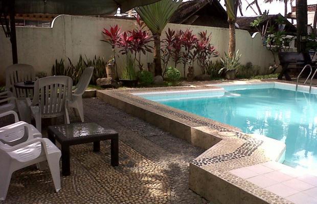 фото отеля Beachcomber Resort Boracay изображение №1