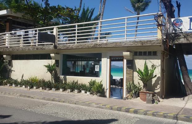 фотографии Beachcomber Resort Boracay изображение №4