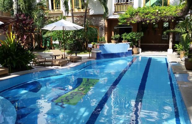 фото отеля Boracay Beach Club изображение №1