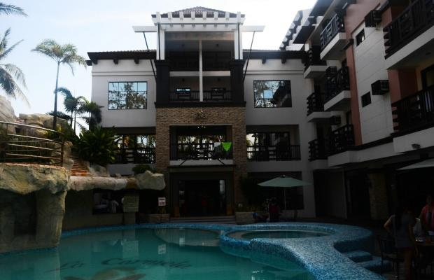 фото отеля Boracay Travelodge Beach Resort (ex. Boracay Courtyard Beach Resort) изображение №1