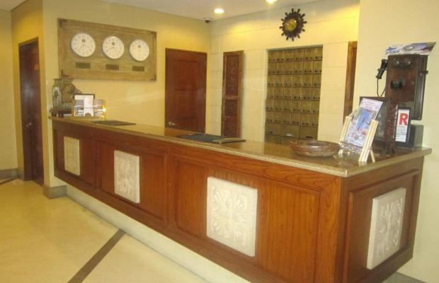 фотографии отеля Boracay Crown Regency Prince Resort изображение №15