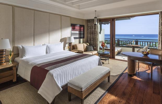 фото отеля Shangri-La's Boracay Resort & Spa изображение №29