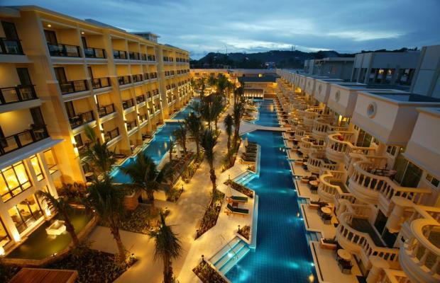фото отеля Henann Garden Resort (ex. Boracay Garden Resort; Seraph) изображение №33
