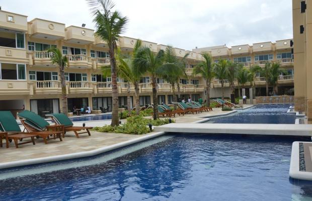 фото Henann Garden Resort (ex. Boracay Garden Resort; Seraph) изображение №26