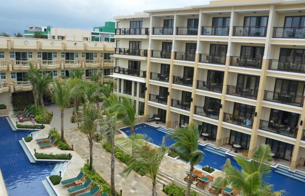 фото Henann Garden Resort (ex. Boracay Garden Resort; Seraph) изображение №18
