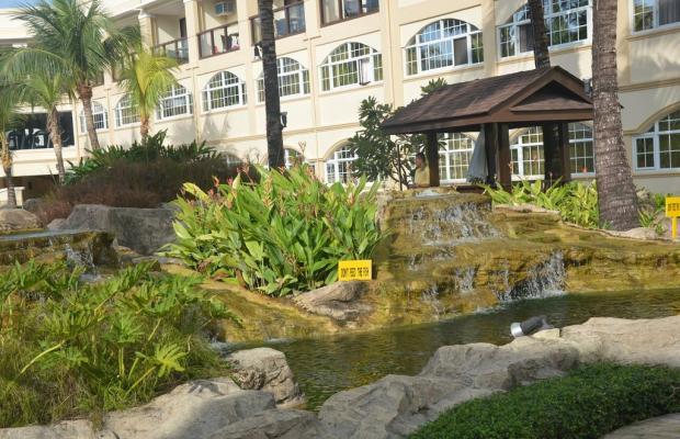 фотографии Henann Garden Resort (ex. Boracay Garden Resort; Seraph) изображение №16