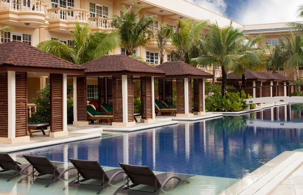 фотографии отеля Henann Garden Resort (ex. Boracay Garden Resort; Seraph) изображение №3
