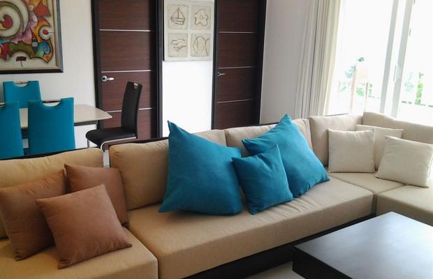фотографии отеля Tanawin Resort & Luxury Apartments изображение №23