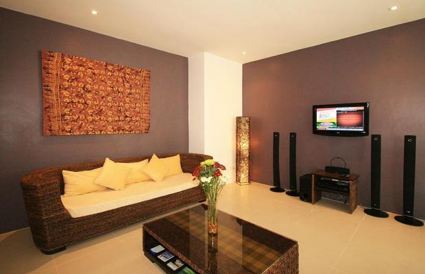 фотографии Tanawin Resort & Luxury Apartments изображение №4