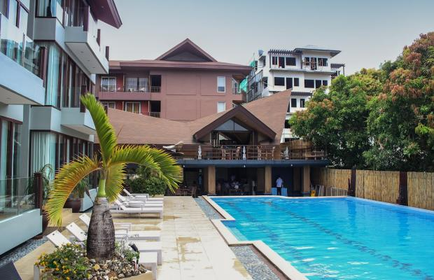 фото отеля The Palms of Boracay изображение №1