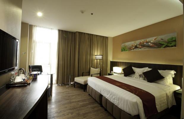 фото отеля Ramada Manila Central изображение №29